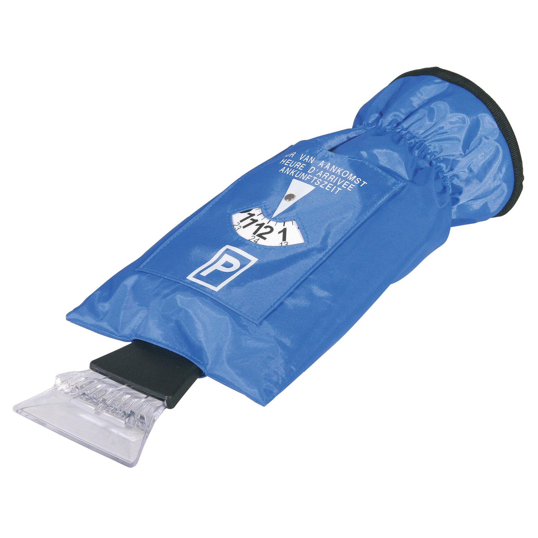 eiskratzer handschuh time ice eiskratzer mit handschuh. Black Bedroom Furniture Sets. Home Design Ideas