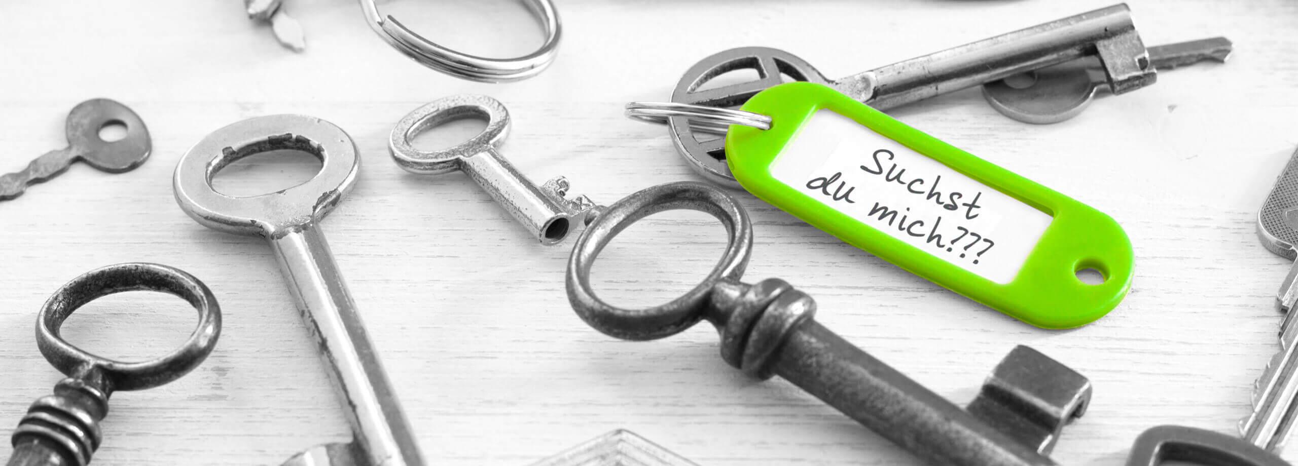 Schlüsselorganisation