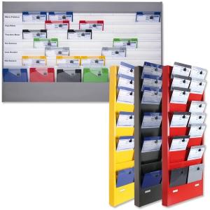 Werkstattplaner und Planungstafeln